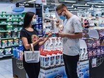 Pro Henkel launchujeme novu značku dezinfekce Lysoform (2)