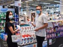 Pro Henkel launchujeme novu značku dezinfekce Lysoform (4)
