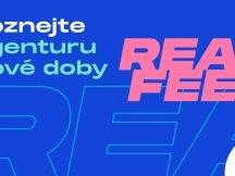 REAL FEEL – poznejte agenturu nové doby (1)