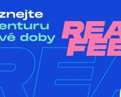 REAL FEEL – poznejte agenturu nové doby