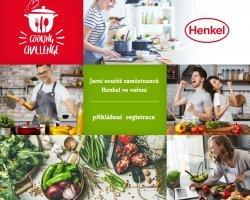 Henkel Cooking Challenge