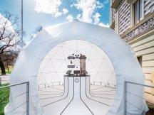 Laboratoř - Svět bez kouře (2)