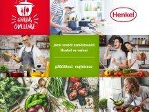 Henkel Cooking Challenge (1)